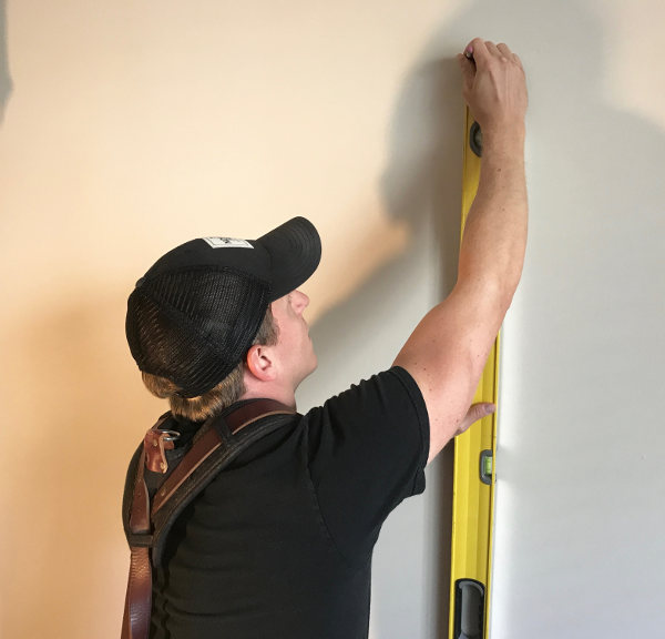 5 WAYS TO FIND STUDS IN A FINISHED WALL