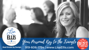 lisa ellis and company realty advertisement