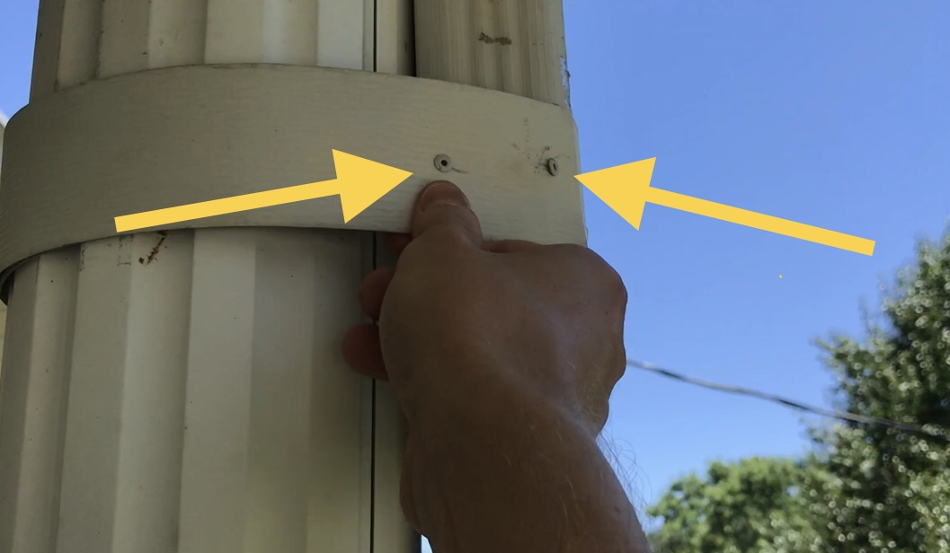 Removing Rivets The Easy Way The Honest Carpenter