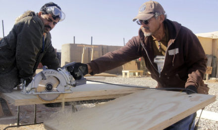 CONTRACTOR, CARPENTER, WOODWORKER: WHAT'S THE DIFFERENCE?